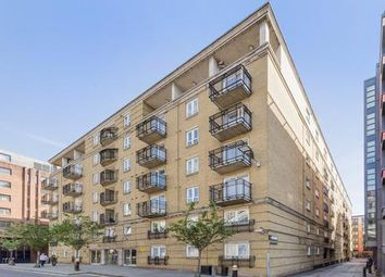 Thumbnail 2 bed flat to rent in Globe View, High Timber Street, London