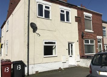 Thumbnail 2 bed property to rent in Chapman Lane, Grassmoor, Chesterfield