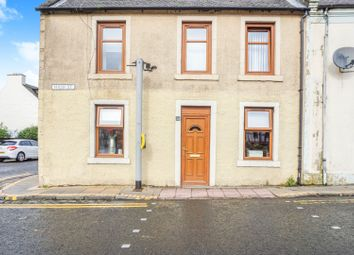 2 bed flat for sale in High Street, Mauchline KA5