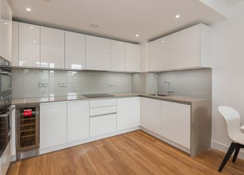 Thumbnail 1 bedroom flat to rent in 50 Wandsworth Road, London