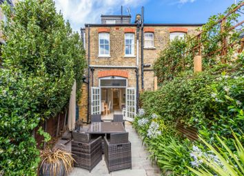 Thumbnail 4 bed detached house to rent in Morley Road, Twickenham