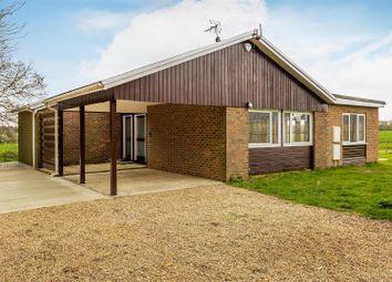 Thumbnail Bungalow to rent in Guileshill Lane, Ockham, Woking