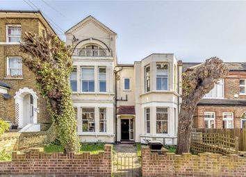 Thumbnail 1 bed flat to rent in Ellison Road, London