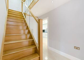 Thumbnail 4 bed detached house for sale in Fairmead Close, New Malden