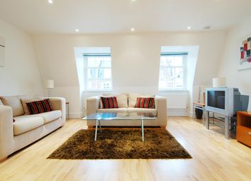 Thumbnail 2 bed flat to rent in St. Michaels Street, London