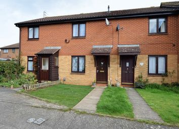 Thumbnail 2 bed terraced house for sale in Bryant Way, Toddington, Dunstable