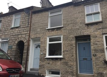 Thumbnail 2 bed terraced house for sale in 27 Caroline Street, Kendal