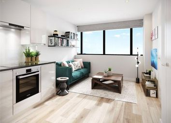 Thumbnail 1 bed flat for sale in The Croydon Flyover, Croydon