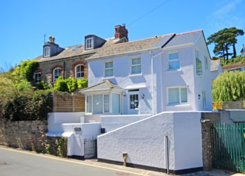 Gould Road, Salcombe TQ8. 3 bed semi-detached house for sale