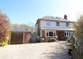 Thumbnail 5 bed detached house for sale in Cullwood Lane, New Milton, Hampshire