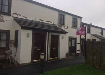 Thumbnail 2 bed flat to rent in Whittle Close, Clitheroe