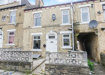 2 bed terraced house for sale in Grantham Road, Great Horton, Bradford BD7
