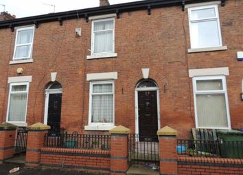 Thumbnail 2 bedroom terraced house for sale in Vine Street, Openshaw, Manchester
