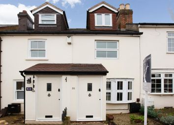 Thumbnail 3 bed detached house to rent in Woburn Avenue, Theydon Bois, Epping, Essex
