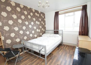 Thumbnail 3 bed property to rent in Ernest Street, London
