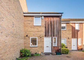 Thumbnail 2 bed terraced house for sale in Anderson Close, Sutton