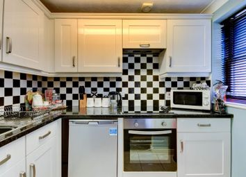 Thumbnail 2 bed flat for sale in Waterloo Place, Flowergate, Whitby
