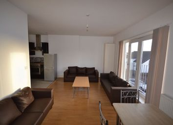 Thumbnail 2 bed flat to rent in Higham Place, London