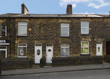 Thumbnail 2 bed terraced house for sale in Wortley Road, High Green, Sheffield, South Yorkshire
