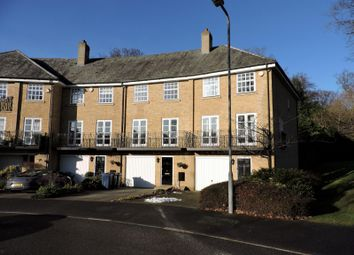 Thumbnail 4 bed property to rent in De Havilland Drive, Hazlemere, High Wycombe