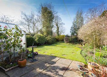 Thumbnail 3 bed semi-detached bungalow for sale in Lower Lane, Freckleton, Preston
