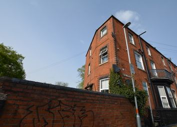 Thumbnail 2 bed flat for sale in Watkin Terrace, The Mounts, Northampton