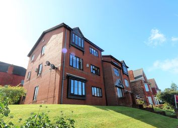 Thumbnail 2 bedroom flat to rent in Ocean View, Hamilton Road, Wallasey