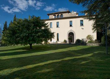 Thumbnail 9 bed villa for sale in Villa Il Poggio, Città di Castello, Perugia, Umbria, Italy