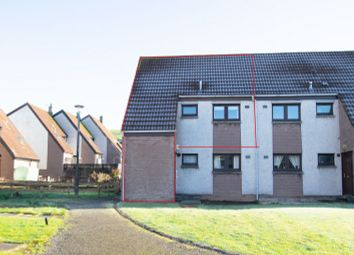Thumbnail 1 bedroom flat for sale in 14 Hill Court, Lockerbie, Dumfries & Galloway