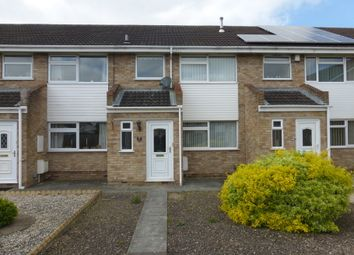 Thumbnail 3 bed terraced house for sale in Mainard Square, Longlevens, Gloucester