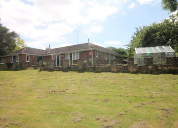 Thumbnail 4 bed bungalow for sale in Northcroft, Weedon, Aylesbury