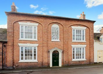 Thumbnail 5 bedroom property for sale in High Street, Broseley, Shropshire