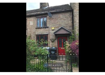 Thumbnail 2 bed terraced house to rent in Buxton Old Road, Disley, Stockport