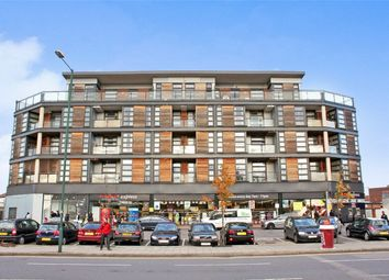 Thumbnail 2 bed flat for sale in Azure Court, 666 Kingsbury Road, London