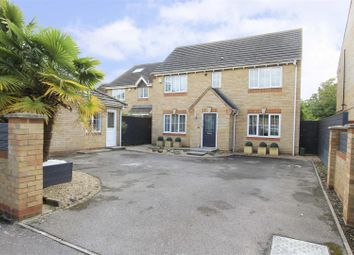 4 bed detached house for sale in Glasshouse Close, Hillingdon UB8
