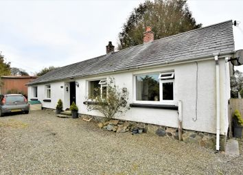 Thumbnail 3 bed cottage for sale in Dihewyd, Lampeter