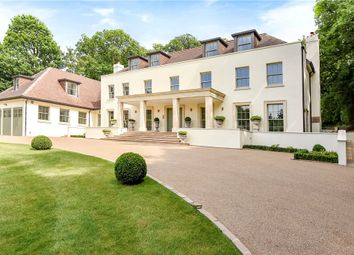 Camp Road, Gerrards Cross, Buckinghamshire SL9. 9 bed detached house for sale