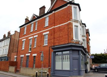 Thumbnail 2 bed flat for sale in Pages Lane, Muswell Hill, London
