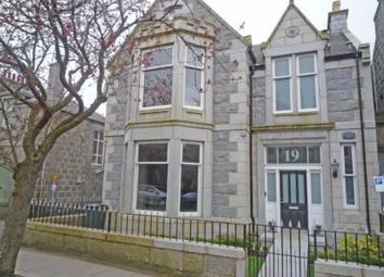 Thumbnail 5 bed detached house to rent in Hamilton Place, Aberdeen