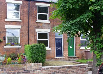 Thumbnail 2 bed terraced house to rent in Shaw Street, Ilkeston