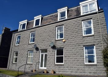 Thumbnail 2 bed flat for sale in 22B Irvine Place, West End, Aberdeen