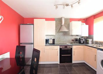 Thumbnail 3 bed detached house for sale in Tobruk Way, Chatham, Kent