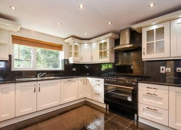Thumbnail 5 bedroom detached house for sale in Broughton Road, Banbury