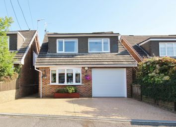 Thumbnail 4 bed detached house for sale in Spencer Road, Southampton
