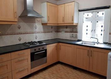 Thumbnail 6 bed terraced house to rent in Colvin Rd, Thornton Heath