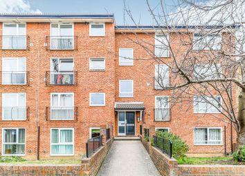 Thumbnail 2 bed flat to rent in Berrylands, Surbiton