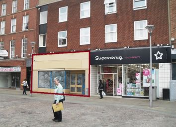 Thumbnail Retail premises to let in Market Place, Gainsborough