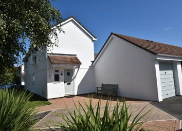 Thumbnail 2 bed semi-detached house for sale in Riverside Court, Bideford