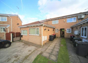 2 bed town house for sale in Frobisher Grove, Maltby, Rotherham S66