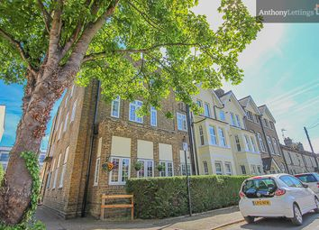 Thumbnail 1 bed flat to rent in St Johns Court, Hertford